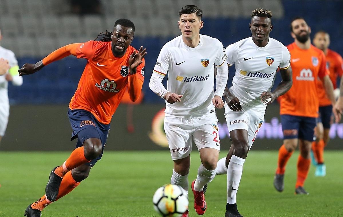 Cristian Săpunaru şi-a reziliat contractul cu Kayserispor