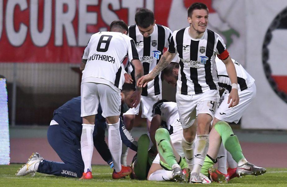 OFICIAL | CFR Cluj a anunţat un nou transfer! Marius Şumudică a adus un jucător de bază de la Astra