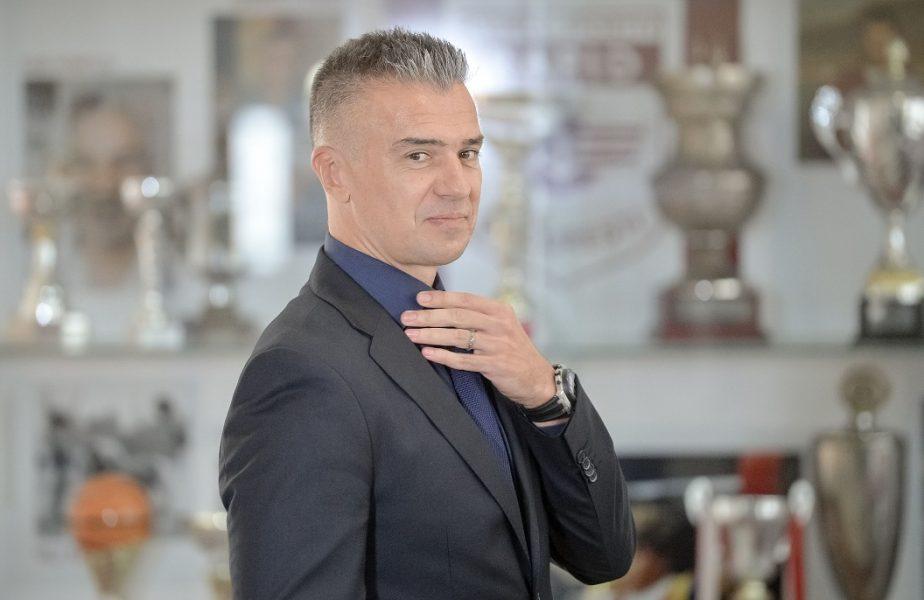 Daniel Pancu a primit veşti excelente. Iubita lui este însărcinată! Fostul internaţional mai are doi copii