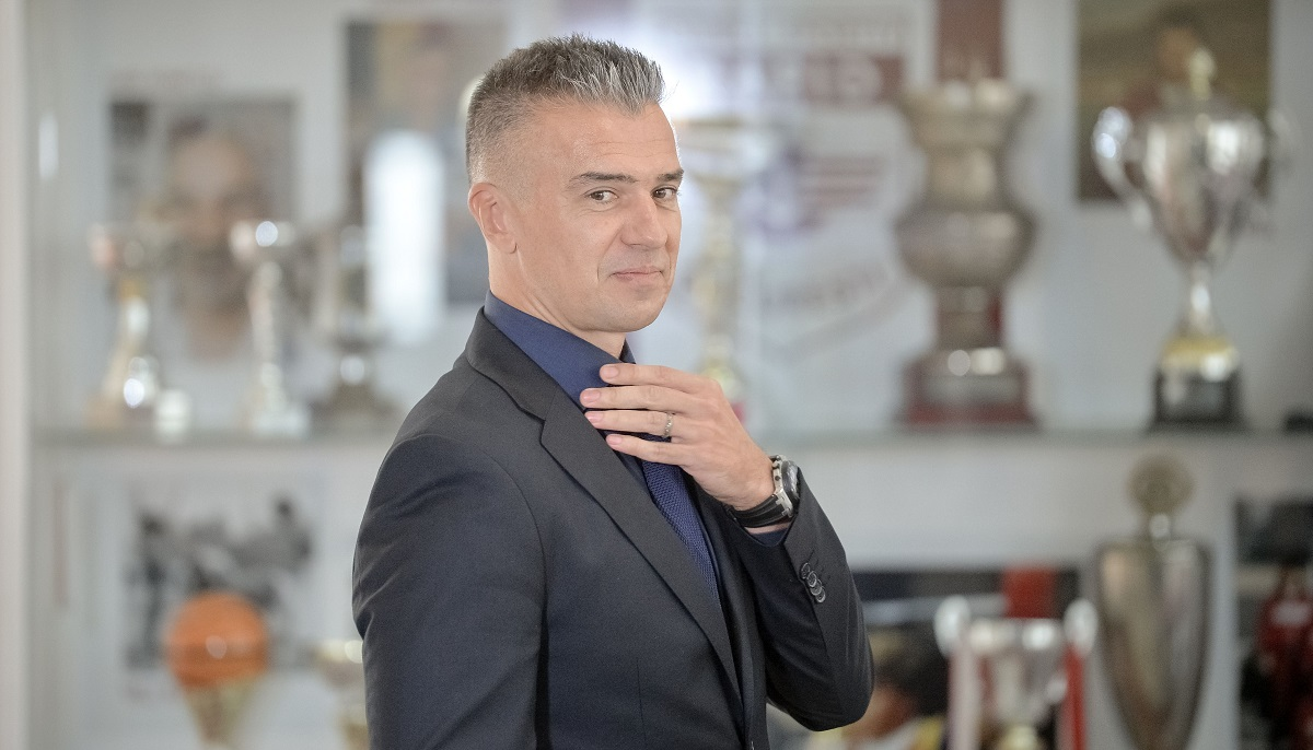 Daniel Pancu a primit veşti excelente