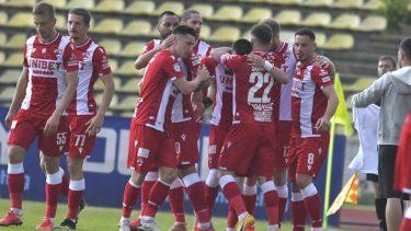 """Gaz Metan – Dinamo 0-0. """"Câinii"""", al doilea meci cu Mircea Rednic pe bancă. Debut pentru Andre Pinto"""