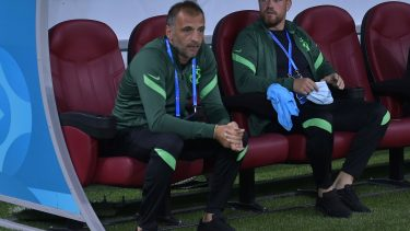 """Dinu Todoran, îngrijorat înainte de Şahtior Karagandy – FCSB: """"Mi-e frică de toată echipa!"""" Ce îl nelinişteşte pe antrenorul roş-albaştrilor"""
