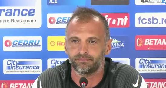 """Dinu Todoran nu se teme de Reghecampf! Cum a reacţionat când a auzit că ar putea să îl facă dispărut de la FCSB: """"E normal ca fanii să și-l dorească înapoi"""""""