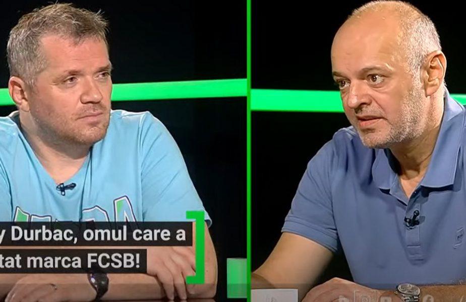 """""""Aaa, Lăcătuş?!"""" Bobby Durbac, poveşti fabuloase de la Viena. Omul care a inventat """"FSCB"""" a fost vânzător şi a ajuns şef într-o multinaţională"""