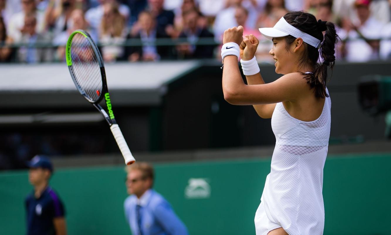 Emma Răducanu, la un pas de ratarea turneului de la Wimbledon. Cum i-a convins pe organizatori că merită să facă spectacol pe iarba londoneză