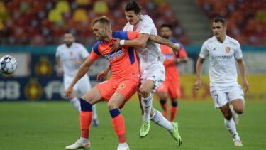 Şahtior Karagandy – FCSB 0-0. Surpriză uriașă în atacul FCSB! Echipele de start