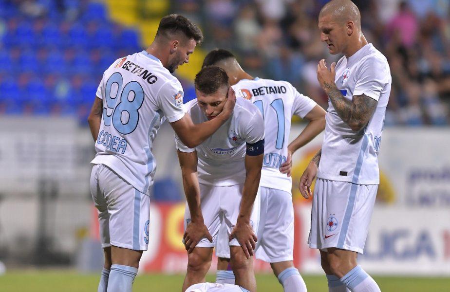 """""""E îndreptăţit să plece"""". Ce se întâmplă cu Florin Tănase şi care sunt şansele să plece de la FCSB. """"Este bizar!"""""""