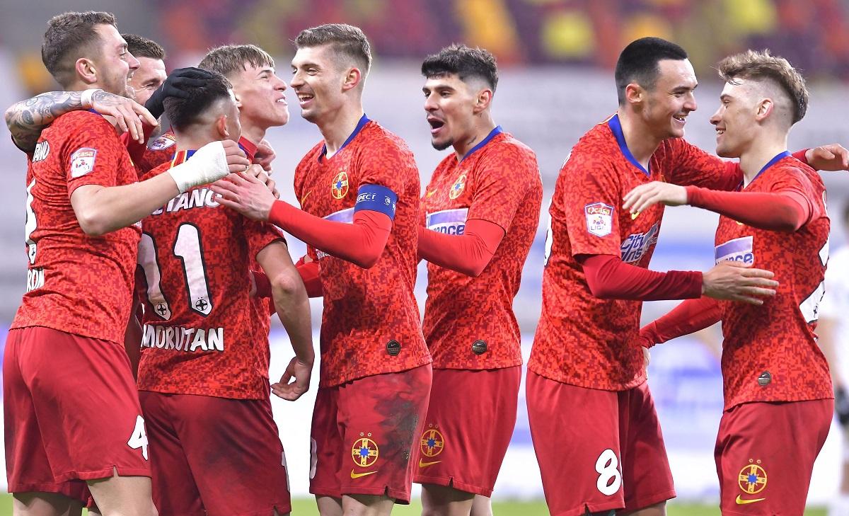 Florinel Coman speră ca Olimpiu Moruţan să ajungă la Galatasaray