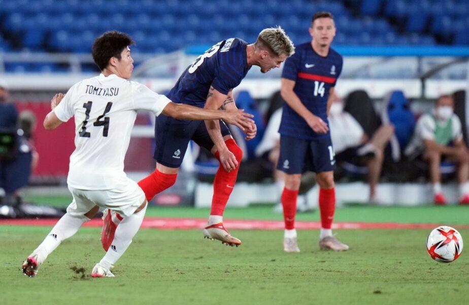 Nu suntem singurii! Franţa a fost umilită de Japonia şi părăseşte Jocurile Olimpice cu 11 goluri încasate. Argentina şi Germania pleacă şi ele acasă. Ce echipe s-au calificat în sferturi