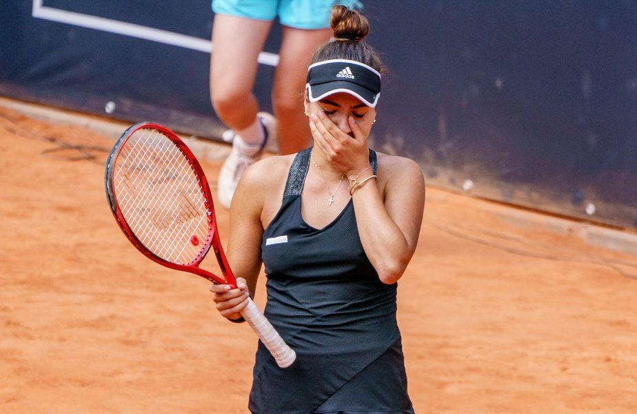Gabriela Ruse performanţă uriaşă! A câştigat primul titlu WTA al carierei. A bătut-o pe Petkovic. Nemţoaica a făcut scandal mare după primul set