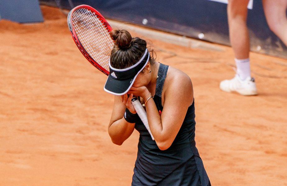 """Gabriela Ruse, moment uriaş! Prima reacţie după titlul câştigat la Hamburg! """"Sunt o jucătoare atât de nebună"""". Mesajul special în limba română"""