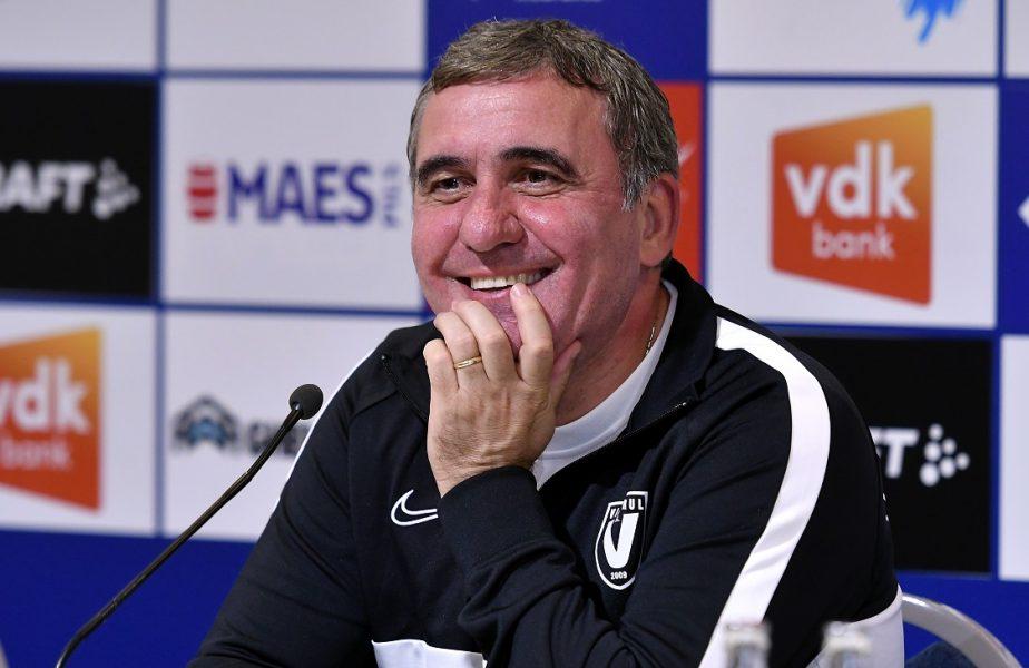 Gică Hagi, al cincilea transfer la Farul. Un fost campion al României a revenit la Constanţa