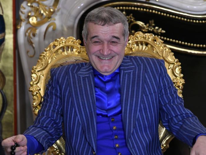 """Presa din Cehia a reacționat după ce Gigi Becali l-a pus la zid pe Zdenek Ondrasek: """"Extravagantul patron nu are milă"""""""