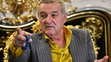 """Gigi Becali a dezvăluit motivul pentru care Olimpiu Moruţan a fost schimbat la pauză: """"Am văzut că sunt aşa slabi, ce să facem?!"""""""