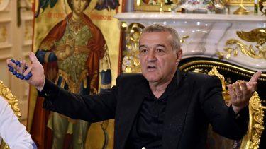 Gigi Becali a pus 700.000 de euro pe masă pentru 9% din drepturile federative ale lui Olimpiu Moruţan! Răspunsul lui Iftime a venit imediat