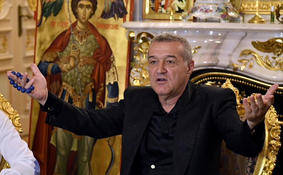 Cum a fost surprinsă Teodora Becali într-un club de fiţe, în timp ce Gigi Becali vrea să se călugărească