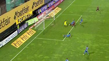 CFR Cluj – Chindia 1-0 | Denis Alibec a schimbat liderul din Liga 1. Parcurs perfect pentru echipa lui Marius Şumudică