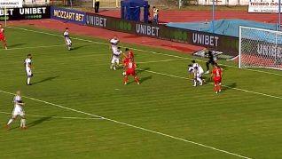 FC Argeş – UTA 0-1 | Gol de generic în Liga 1! Fotbalistul care a marcat cu călcâiul, printre picioarele portarului