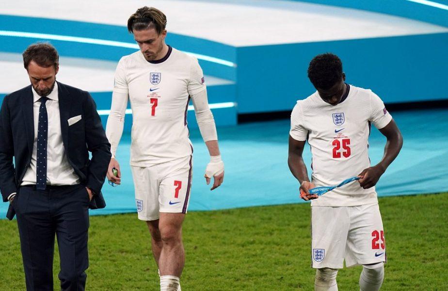 """Jack Grealish a răbufnit după eșecul din finala Euro 2020. """"Am spus că vreau să execut!"""" Acuze dure la adresa lui Southgate: """"Antrenorul a decis"""""""