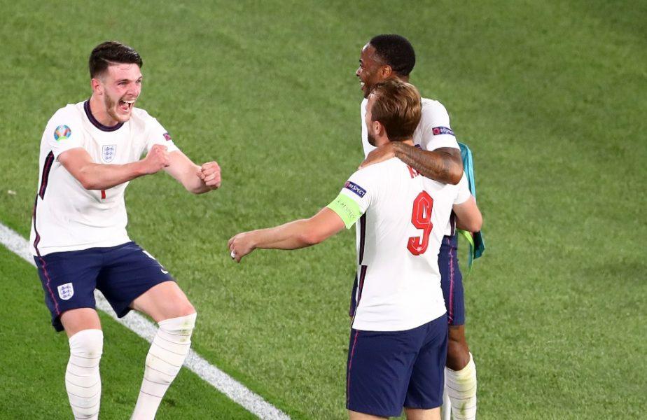 """Harry Kane a scris istorie pentru Anglia şi vânează recordul absolut al lui Alan Shearer! """"Ştim unde vrem să fim şi asta presupune să câştigăm turnee majore"""""""
