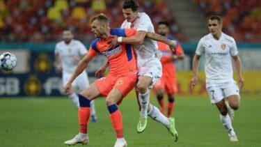 Şahtior Karagandy – FCSB 2-1. Aici Radio Erevan! FCSB a primit gol în minutul 90+1! Chin şi dramatism total în Armenia. Prestaţie jenantă a echipei lui Dinu Todoran