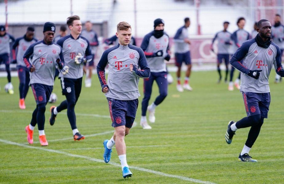 """Ibrahimovic, noua """"perlă"""" de la Bayern Munchen! S-a antrenat deja alături de Lewandowski și restul vedetelor"""