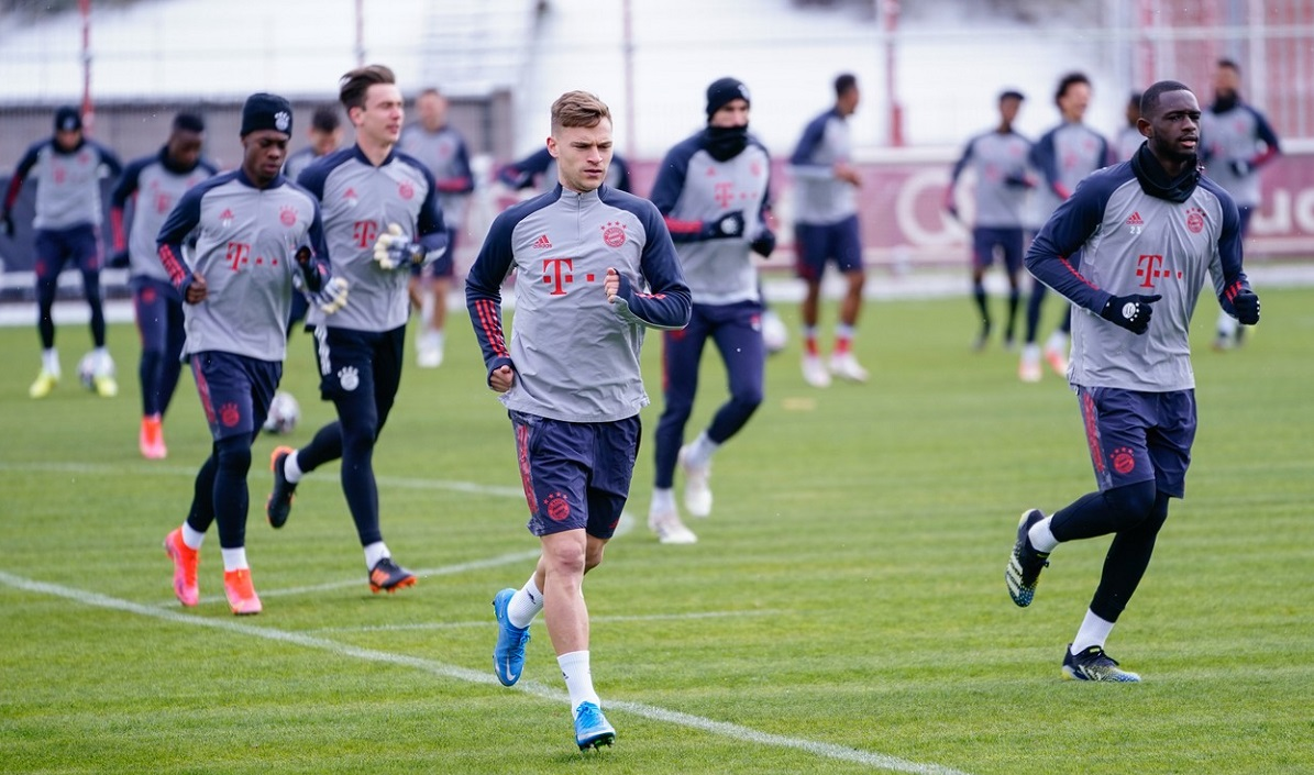 Ibrahimovic, noua perlă de la Bayern