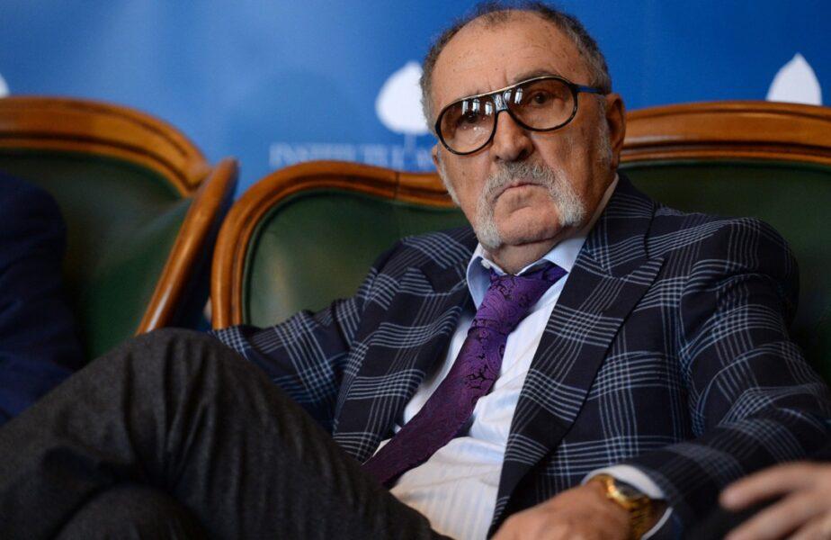 """Ion Ţiriac s-a enervat! Banii din tenisul actual, în vizorul magnatului: """"Eu am câştigat doar 5000 de dolari!"""""""