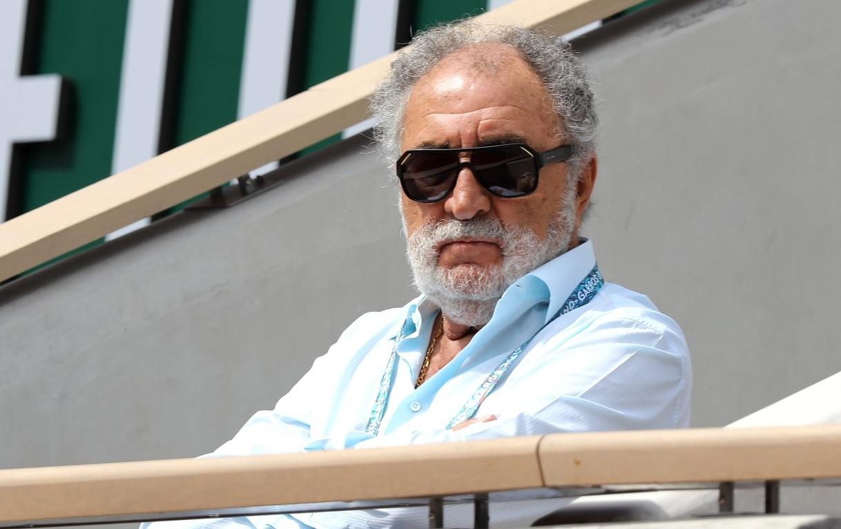 Cum arată Ion Ţiriac la 82 de ani / Hepta