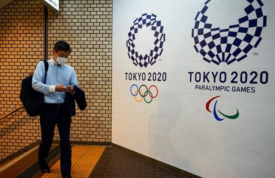 Problemele continuă înainte de startul Jocurilor Olimpice! Pandemia dă peste cap calculele organizatorilor. Un nou caz de COVID-19 a fost confirmat