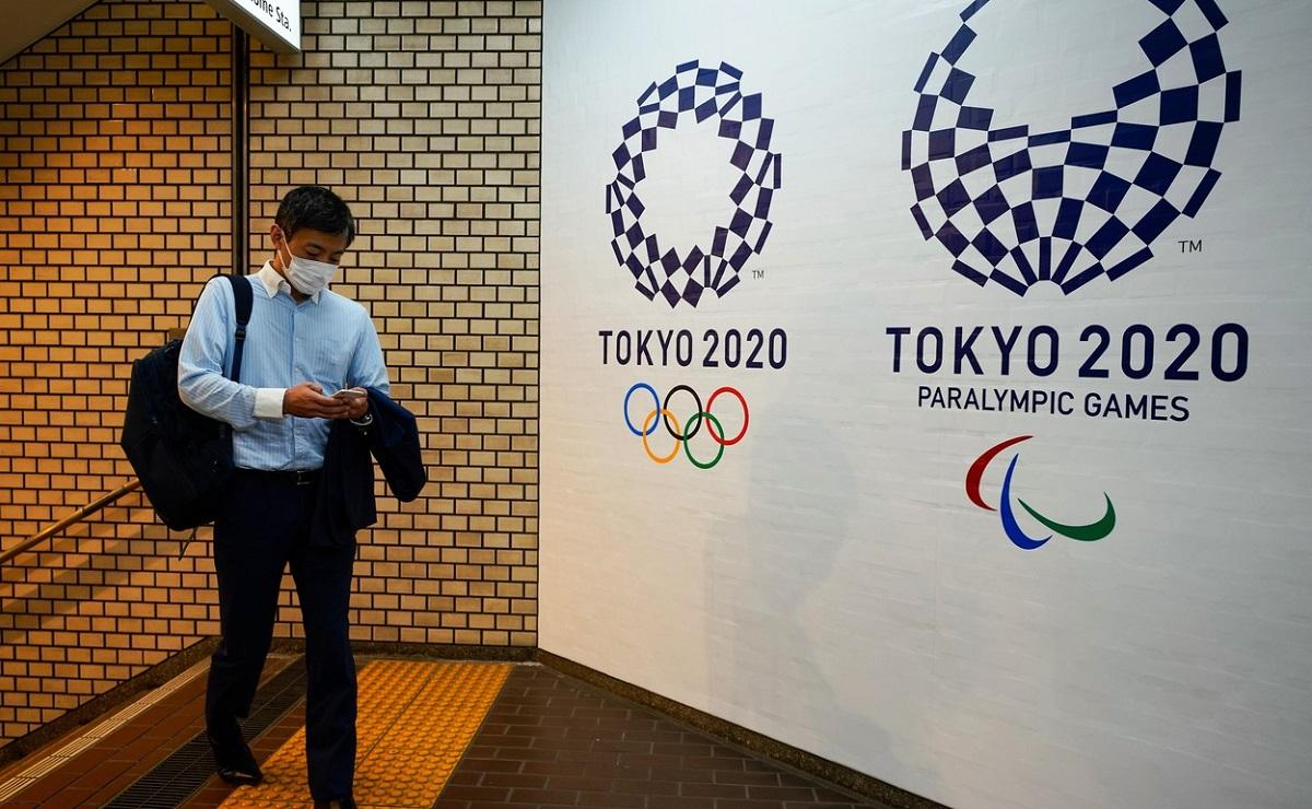 Un nou caz de Covid-19 înainte de startul Jocurilor Olimpice
