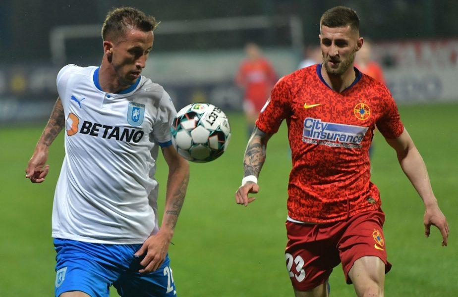 Unde a ajuns să joace Juan Camara, fotbalistul regretat de Dinamo și dat afară de Universitatea Craiova