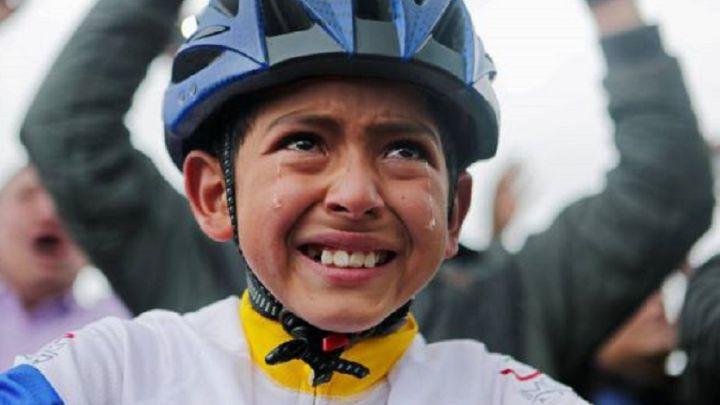 L-au ucis, la doar 13 ani, pe Julian, puștiul care a plâns când Egan Bernal a luat Turul!