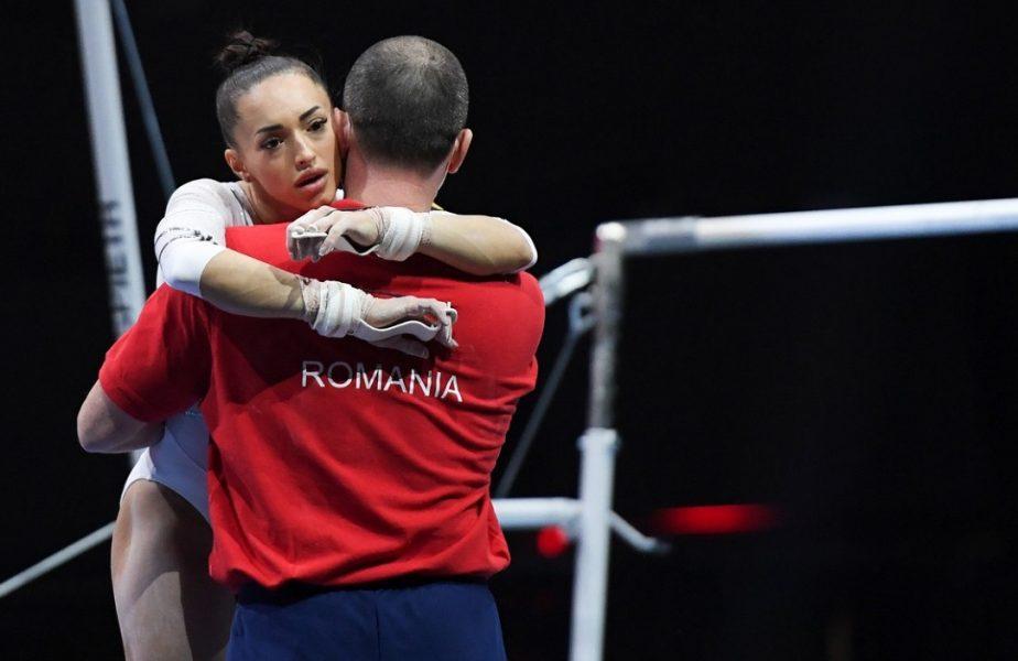 Jocurile Olimpice 2020 | Larisa Iordache s-a calificat în finala de la bârnă! Gimnasta s-a accidentat însă la gleznă. Ghinion teribil şi lacrimi de durere