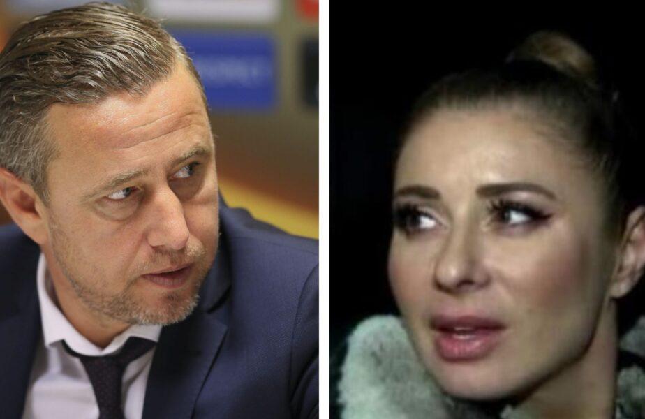 """Laurenţiu Reghecampf nu mai locuieşte cu Anamaria Prodan: """"Şi-a luat numai hainele de pe el!"""" I-a cerut soţiei sale să bage urgent actele de divorţ: """"Dacă nu, va merge în instanţă"""""""