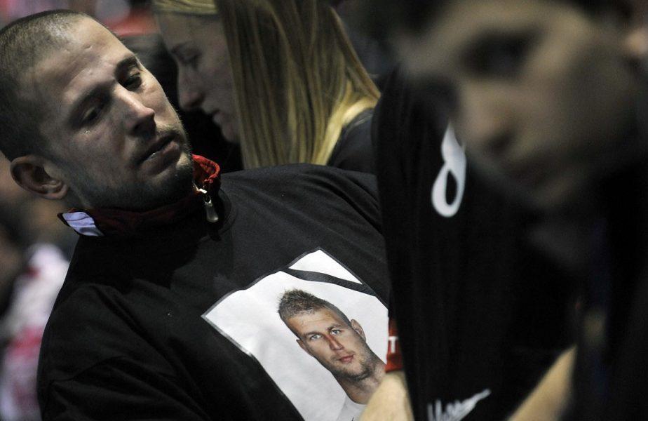 Ivan Sztojka, unul dintre criminalii lui Marian Cozma, a primit o nouă condamnare