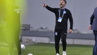 """Ce variante are Universitatea Craiova pentru înlocuirea lui Marinos Ouzounidis. Favoritul fanilor anunţă: """"Va veni momentul meu!"""""""