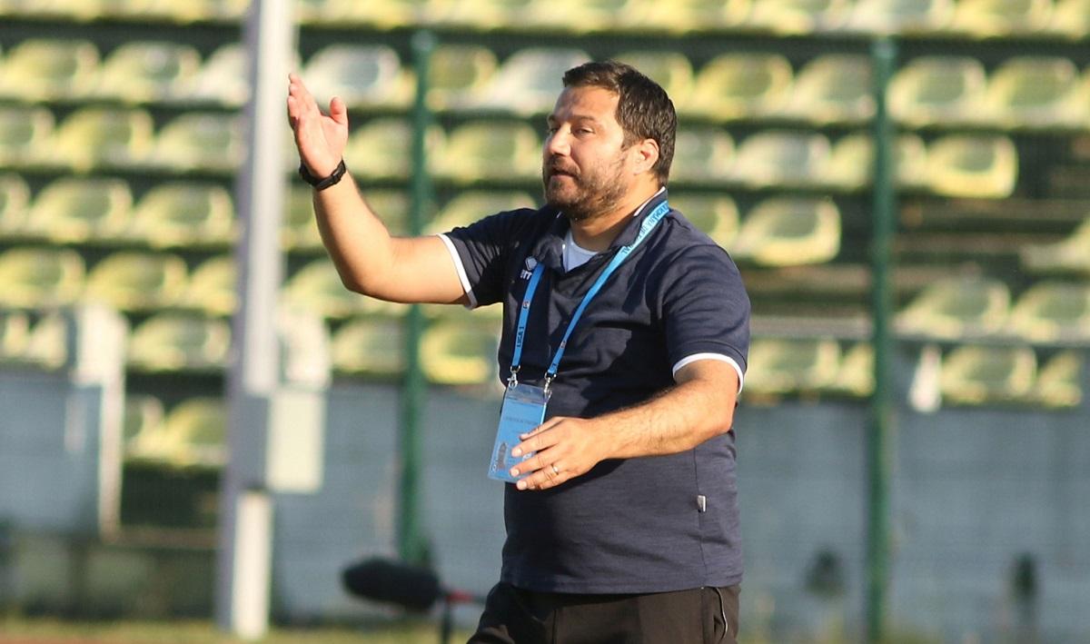 FC Botoşani şi-a prezentat achiziţiile înaintea meciului cu FCSB