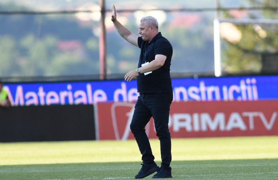 """Marius Şumudică, dezamăgit de finala Anglia – Italia de la Euro 2020. """"Nu îmi place niciuna!"""" + De ce s-a speriat când a văzut o poză cu Sorin Cîrţu"""