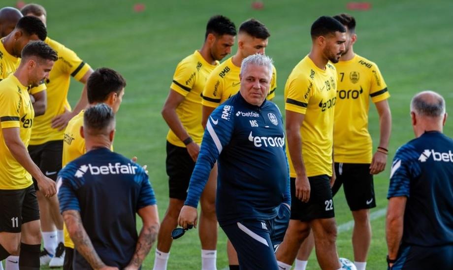 CFR Cluj rupe piaţa transferurilor! Mutare la miez de noapte. Clujenii îi fac toate poftele lui Marius Şumudică