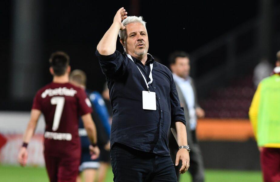 """Oracolul din Gruia! Ironiile lui Șumudică, după joia neagră din fotbalul romanesc: """"Banja Luka e campioană în Bosnia, nu locul 11 în Kazahstan!"""""""