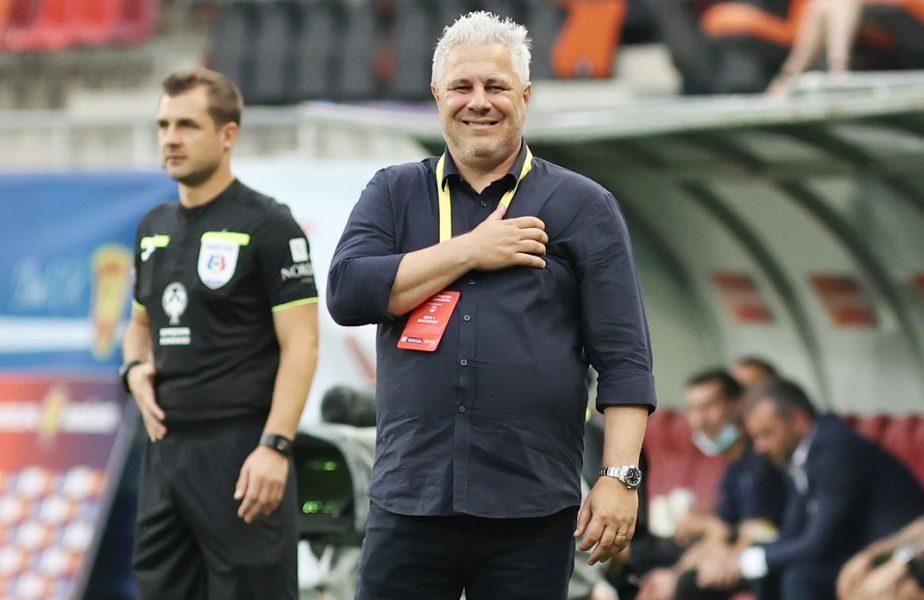 """Marius Şumudică se teme de returul cu Borac Banja Luka. """"Facem tot ceea ce ţine de noi. Cel mai important e să ne calificăm!"""""""