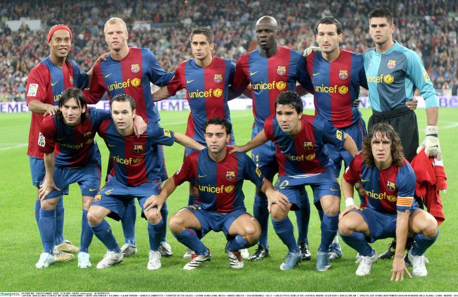 După 5.844 de zile, Messi nu mai este jucătorul lui FC Barcelona. Și acum, ce facem?