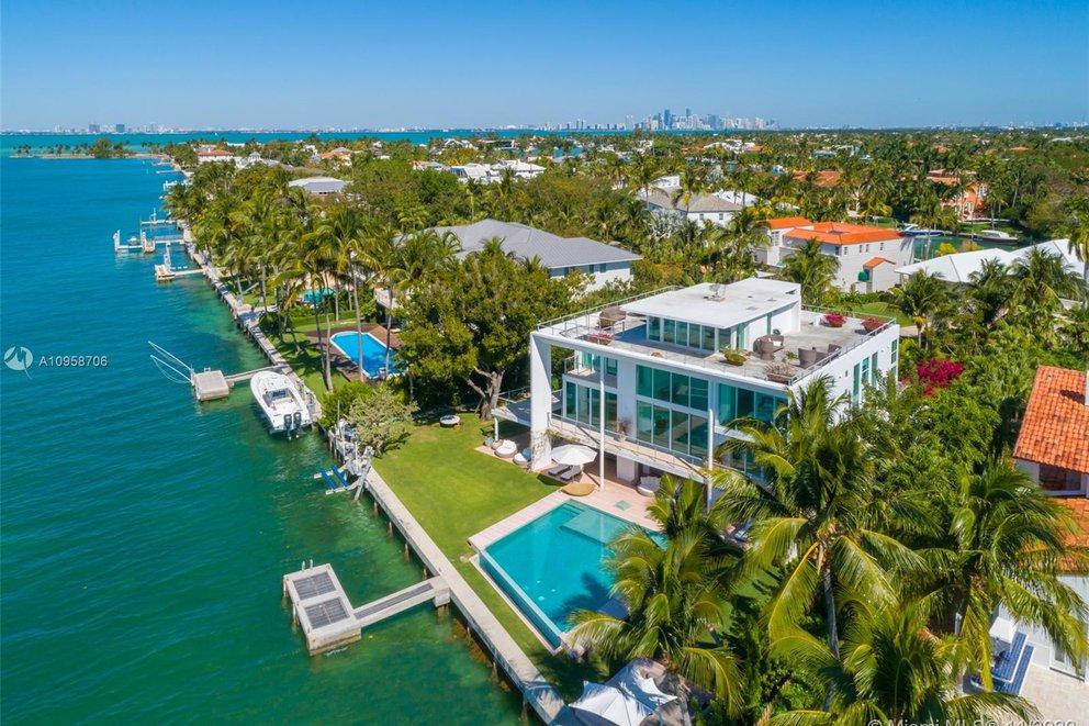Lionel messi, vacanţă la Miami / Foto: infobae.com