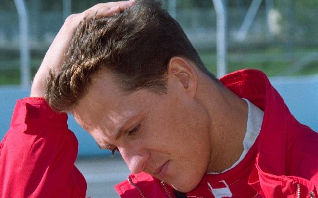 Accidentul dureros al lui Michael Schumacher a fost filmat