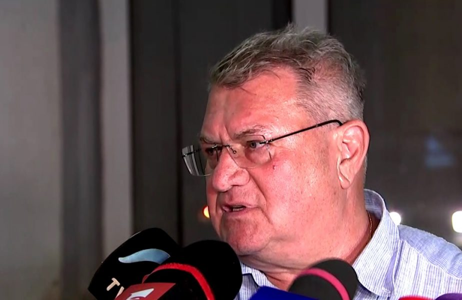 """Iuliu Mureșan a anunțat două transferuri noi la Dinamo! Ce fotbaliști vor ajunge sub comanda lui Mircea Rednic. """"Altfel ajungem în faliment!"""""""