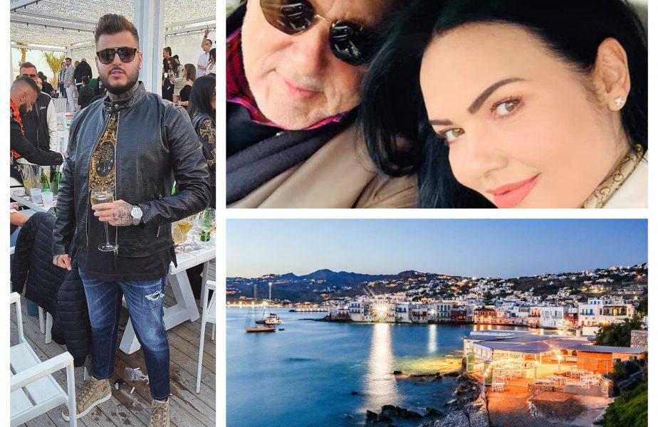 """Notă uriaşă de plată pentru o cină pe """"Insula milionarilor"""", acolo unde s-au distrat """"Prinţişorul Craiovei"""", dar şi soţia lui Ilie Năstase: """"Ştim ce preţuri piperate sunt aici"""""""