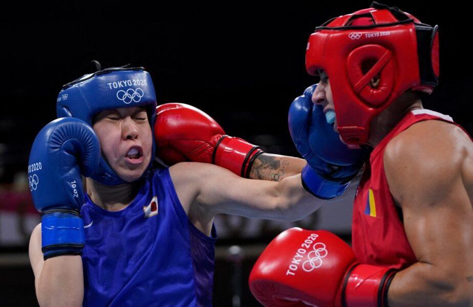 Jocurile Olimpice 2020 | Claudia Nechita a ratat medalia de bronz! Povestea de Oscar se opreşte aici