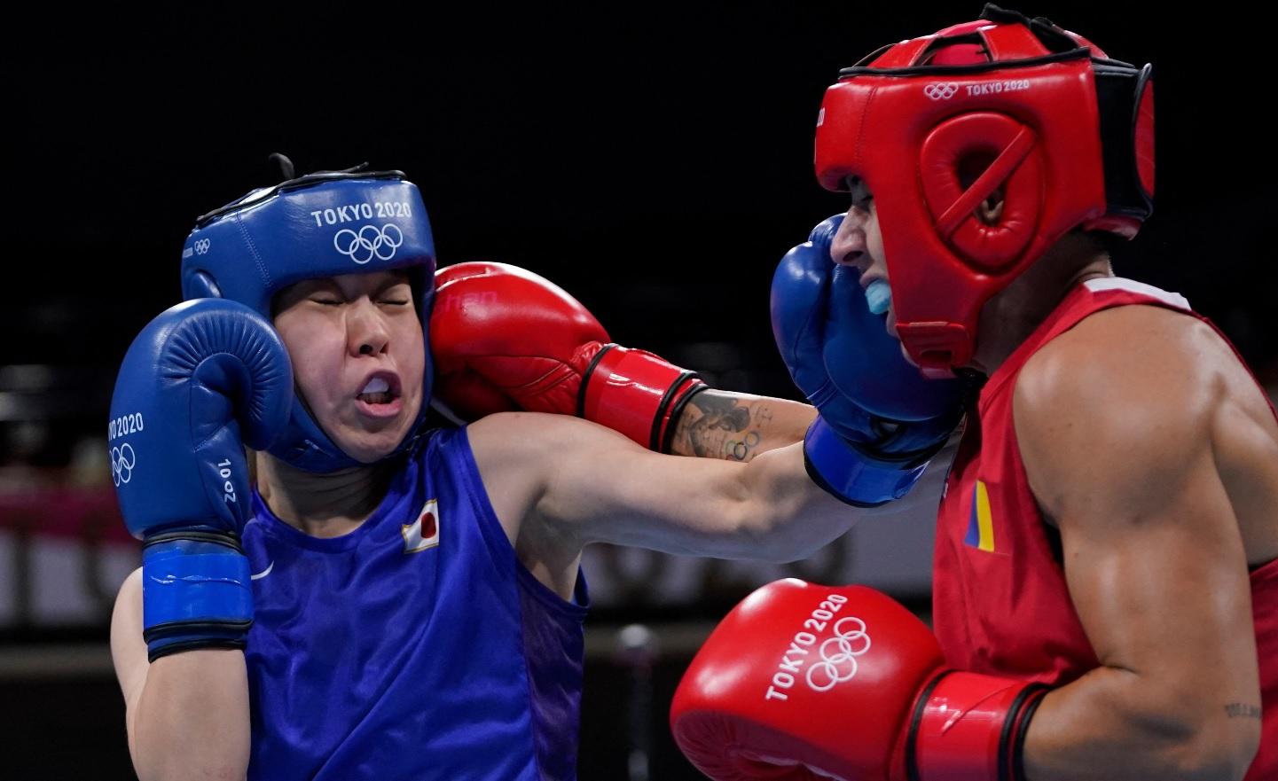 Jocurile Olimpice 2020 | Claudia Nechita a ratat medalia de bronz