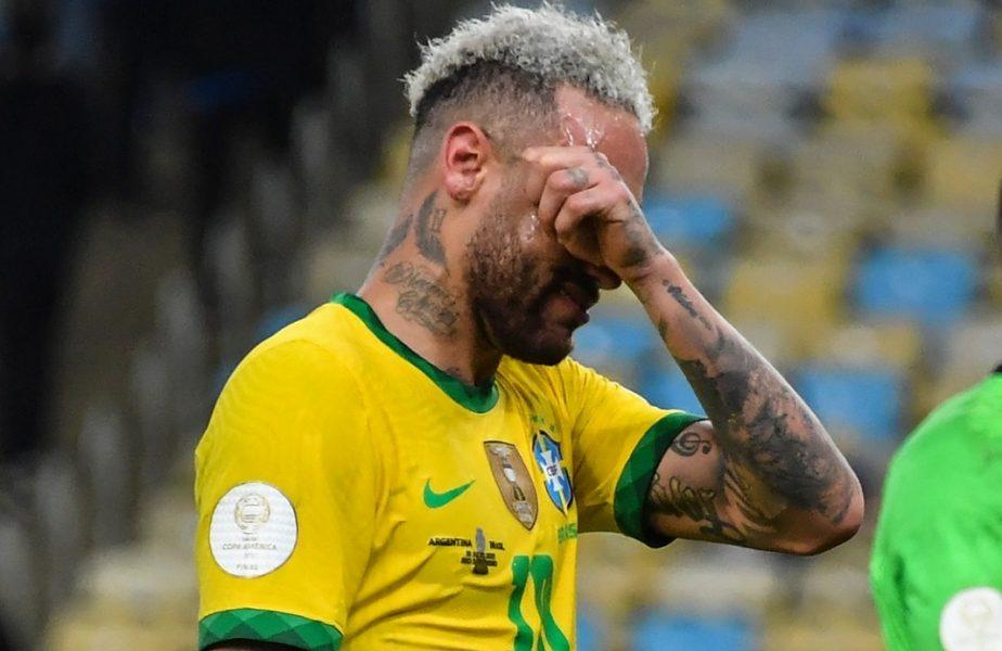 Fosta iubită a lui Neymar se iubește cu un star de la Real Madrid! Reacția brazilianului